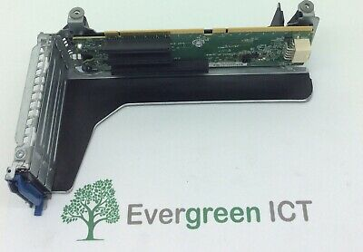 HP DL380P G8 PCIE Riser Card And Mount 662524-001 • 19£