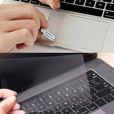 HighClear Touchpad Protective Film Sticker Protector For Laptop W0 • 3.34£