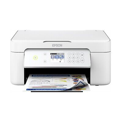 Epson Expression Home XP-3100 Wireless 3-in-1 Inkjet Printer With Ink • 104.99£