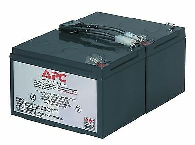 APC Replacement Battery • 193.36£