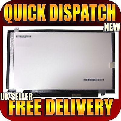 Replacement Dell Latitude E5440 Laptop Screen 14  LED LCD Without Touch • 36.76£