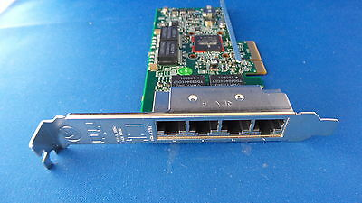 Dell  Broadcom 5719 Quad Port PCI-E Network Card - KH08P • 35£