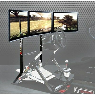 Next Level Racing GTultimate Monitor Stand To Hold 1 - 3 Screens • 122.40£