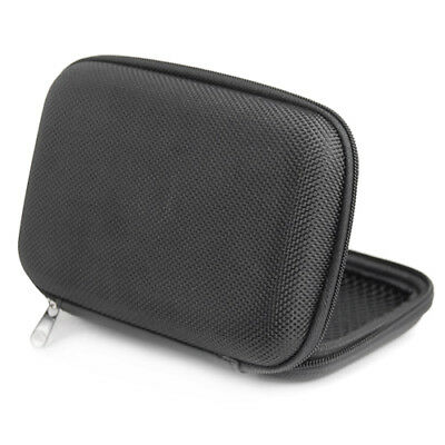 Carry Case Cover Pouch For 2.5  USB External Hard Disk Drive HDD PC & Laptop • 2.99£