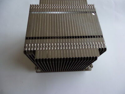 Supermicro SNK-P0048P Heatsink, Good Condition, Express Delivery 1-2days  • 19.99£