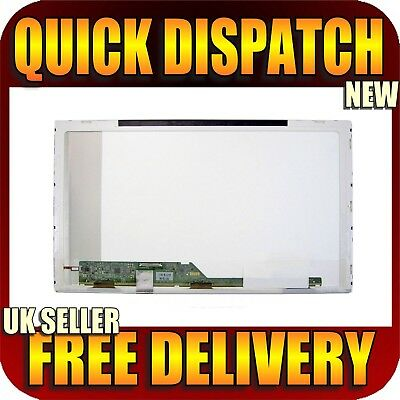 New LG LP156WH4 (TL)(A1) 15.6  LAPTOP LED SCREEN GLOSSY • 39.48£