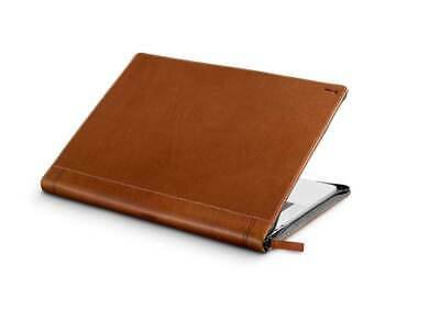 Twelve South Journal For MacBook | Luxury Leather Case/Sleeve With Interior • 150.90£