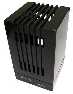 Desktop 2.5 Dual SATA Serial-ATA HDD Docking Station USB & ESATA • 7.62£