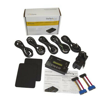 StarTech.com Drive Duplicator And Eraser For USB Flash Drives And 2.5 / 3.5  • 690.44£