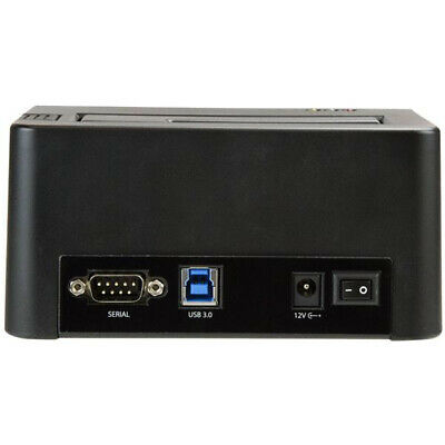StarTech.com Hard Drive Eraser And Docking Station - Standalone W/ 4Kn Support • 340.73£