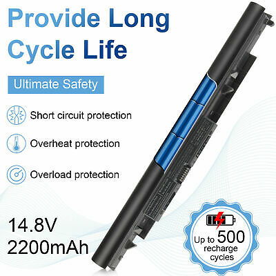 Battery For HP 919701-850 JC04 JC03 Battery 14-BS 15-BS 15-BW 17-BS 17-AK SERIES • 15.99£