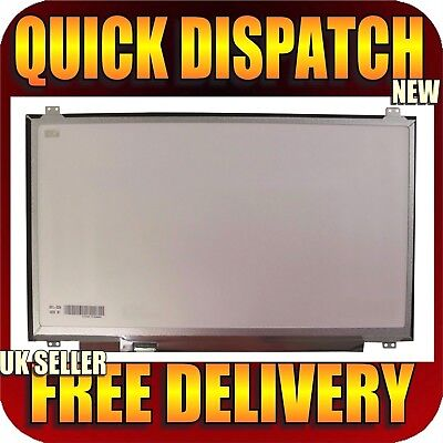 17.3  Dell G3 3779 IPS NON-TOUCH 30 PIN EDP MATTE LED SCREEN • 95.20£