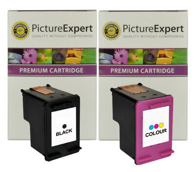 304XL Text Quality Black & Colour Ink Cartridge Pack For HP Deskjet 2630 • 28.90£