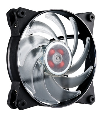 Cooler Master CMS FAN 140MM-MASTERFAN-RGB • 39.32£