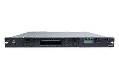 Dell Powervault TL1000 Autoloader With LTO-7 SAS Tape Drive • 2,400£
