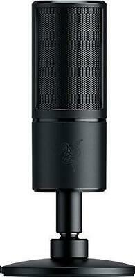 Razer Seiren X Microphone Condenser Microphone Made For Streaming Mute Button • 56.49£