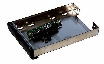 Dell Latitude CPt Hard Disk Drive Caddy And 7568C Adapter • 7.99£
