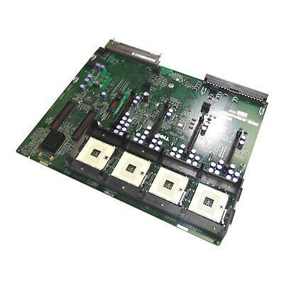 Dell J8870 PowerEdge 6600 6650 Quad Socket 603 Motherboard | 0J8870 • 39.99£