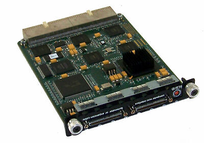 Avid 7030-03657-01 VR-RTR320X5 RD3 SCSI Controller Card • 55.99£