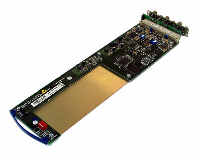 Snell & Wilcox IQDSDED Dual Encoder Card | IQDSDED-1 Backplane • 22.39£