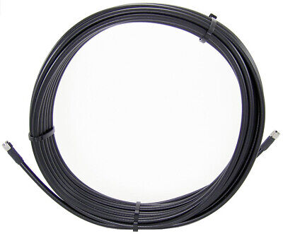 Cisco 15m ULL LMR 240 Coaxial Cable • 426.84£
