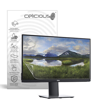 Celicious Impact Dell Monitor 27 P2719HC Anti-Shock Screen Protector • 32.95£