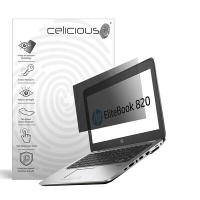 Celicious HP Elitebook 820 G4 (Touch) 360° Privacy Screen Protector • 54.95£