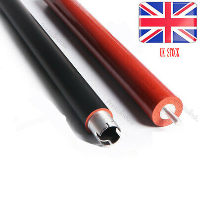 Quality Pressure Roller Heat Upper Fuser+Lower For Brother HL3140 New UK STOCK • 21.99£
