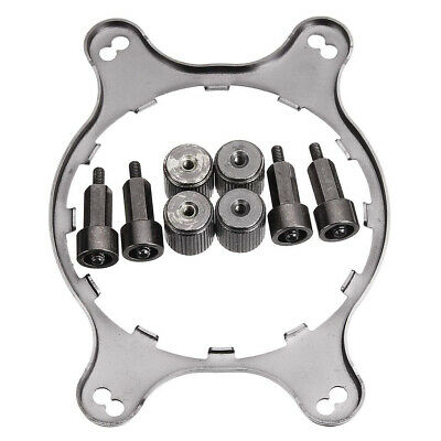 For AM4 AMD Mounting Bracket Series Kit For CORSAIR Hydro H45 H55 H60 Practical • 6.99£