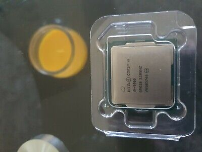 Intel Core I9 9900 3.10 GHz LGA 1151 Processor • 237£