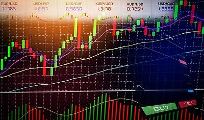 Best Indicator 97.9% WIN Rate Forex Trading Accurate Signals BUY/SELL • 9.99£