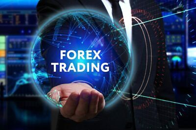Work From Home With The Best Forex Trading System (Fast And Guaranteed) • 29.99£