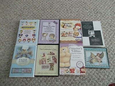 Cardmaking Software Cd Rom Assorted Bundle • 5£