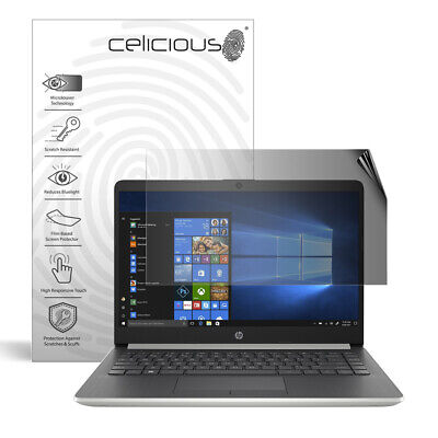 Celicious Privacy HP Laptop 14 DK0018NA Anti-Spy Screen Protector • 42.95£