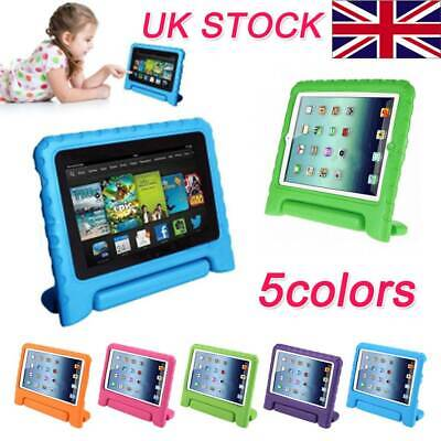 7 Inch Kids Shock Proof EVA Foam Handle New Case Cover For Amazon Kindle Fire HD • 8.49£