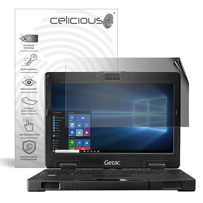 Celicious Privacy Getac S410 G2 Anti-Spy Screen Protector • 42.95£