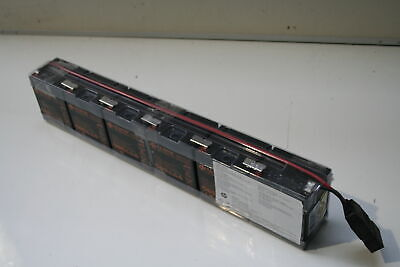 USED HP Battery Module For R5000 UPS 638829-001 • 203.04£