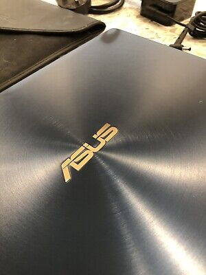 ASUS Zenbook 14 Ux433fa Perfect Condition With Charger And Case • 106£