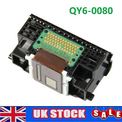 Print Head QY6-0080 For Canon IP4850 MG5250 MX892 IX6550 MG5320 MG5350 IX6500 UK • 18.99£