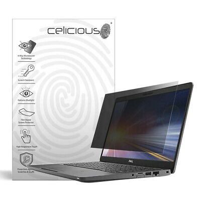 Celicious Dell Latitude 14 5400 (Touch) 360° Privacy Screen Protector • 68.95£
