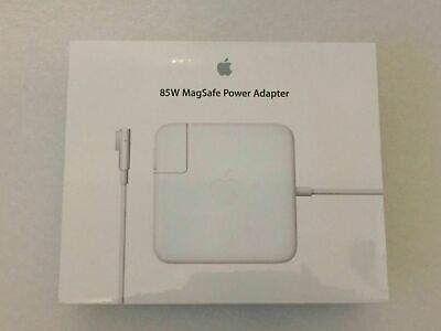 Genuine Apple 85W Magsafe 2 Charger A1424 Macbook Pro A1398 A1502 A1425 UK • 46.99£