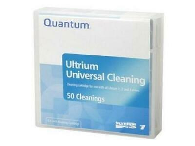 Quantum MR-LUCQN-01 Ultrium Cleaning Cartridge • 47.49£