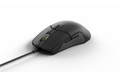 (Open Box) SteelSeries Sensei 310 Ambidextrous Gaming Mouse Prism RGB Lighting • 42.99£