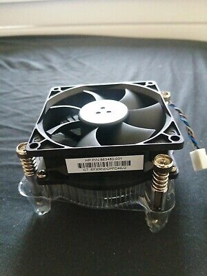 863480-001 Heatsink Gen 65w Ent16 Mt Heat 4 • 50£