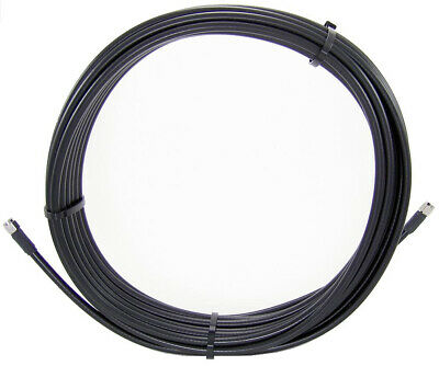 Cisco 15m ULL LMR 240 Coaxial Cable • 430.92£