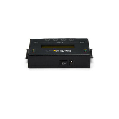StarTech.com 1:1 Drive Duplicator And Eraser For 2.5in / 3.5in SATA Drives • 446.10£