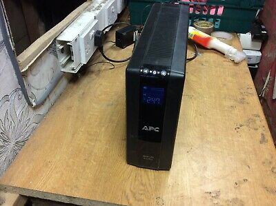 Apc Back-ups Pro 900 Br900gi Power Supply Is64 • 30£