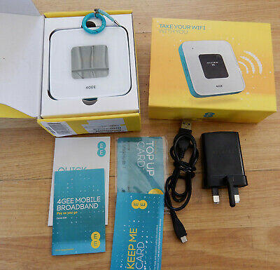 Ee Osprey 4gee Mobile Broadband. With Original Box And Instructions. Needs Sim. • 24.99£