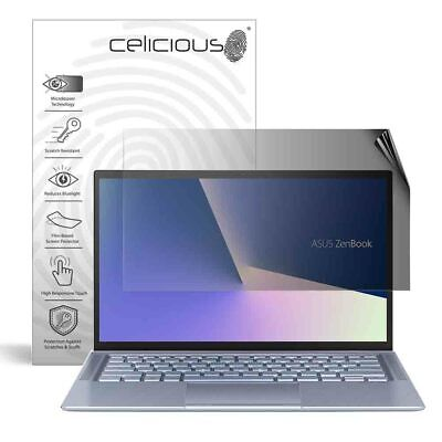 Celicious Privacy Asus Zenbook 14 UX431 Anti-Spy Screen Protector • 34.36£