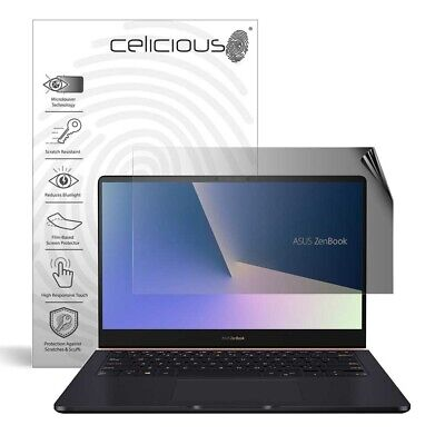 Celicious Privacy Asus ZenBook Pro 14 UX450 Anti-Spy Screen Protector • 34.36£